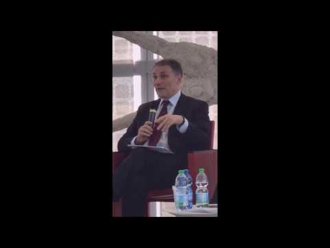 Intervento di Alessandro Pagano al Global Financial Centres Index - Milano