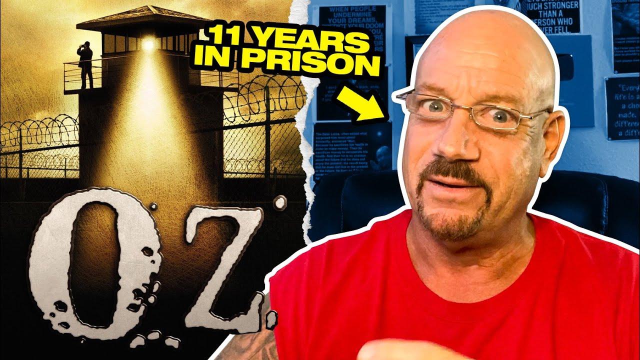 Download See HBO OZ Review by Ex Prisoner Larry Lawton - HBO Prison Series Season 1      | 147 |