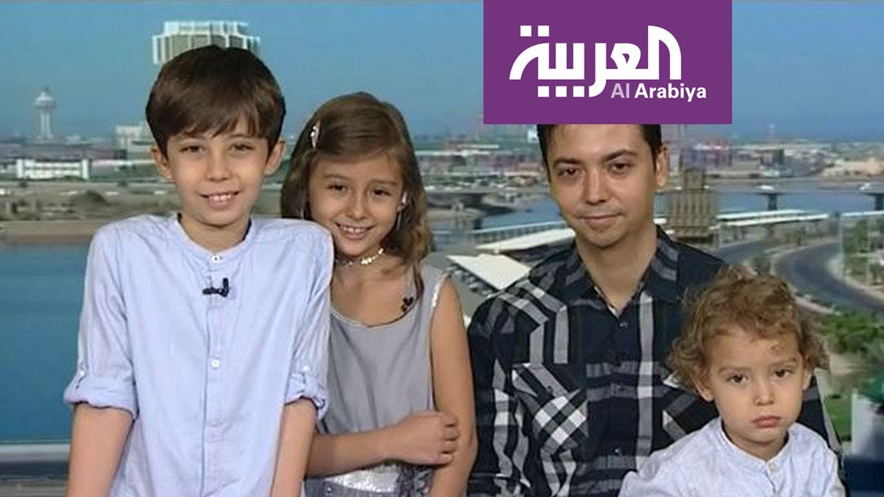 صباح العربية عائلة سعودية تحصد المليار ونصف مشاهدة على اليوتيوب Youtube