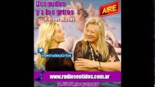 Video Desnudos y a los Gritos: LITERATURA ERÓTICA. Con Jorge Asís download MP3, 3GP, MP4, WEBM, AVI, FLV November 2017