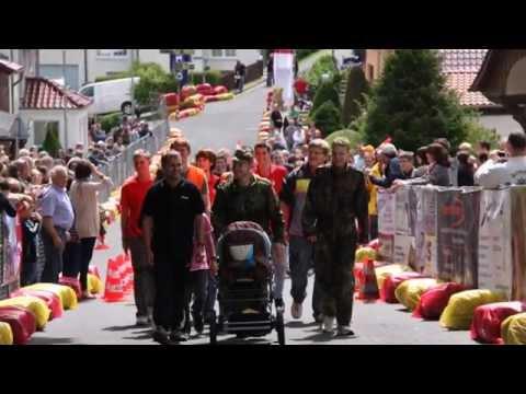 Seifenkistenrennen Röhrig Trailer 2014