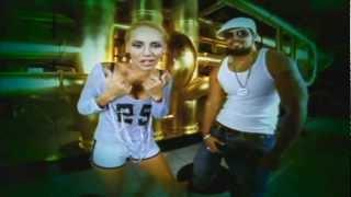 Ivy Queen -  Quiero Bailar / Quiero Saber (HD)