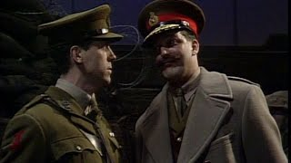 Blackadder ~ Season 04 - E 06 - Goodbyeee