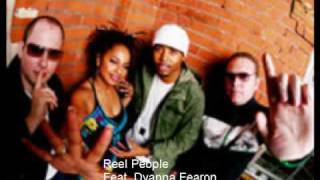Reel People Feat Dyanna - Fearon Butterflies