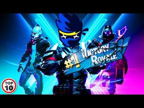 We Took Down Ninja In Fortnite Duos - The Next Best Fortnite Player