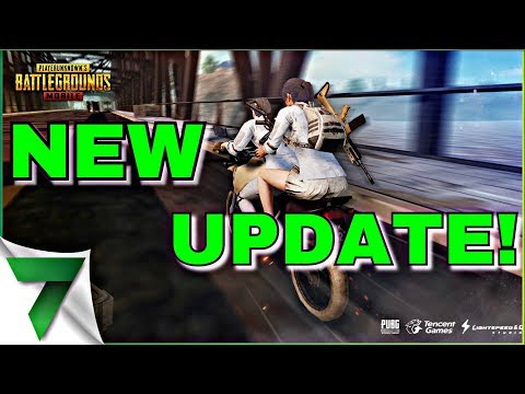 NEW UPDATE 0.4.0 HYPE!! #1 SQUAD NEW MODES!! ANDROID FUNDRAISER! | PUBG MOBILE