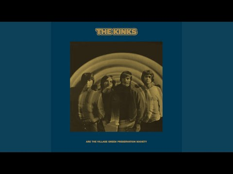 The Village Green Preservation Society (Alternate Mix With Session Chat) Mp3