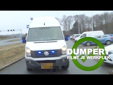 Dumpert Filmt Je Werkplek S02E03: Politie!