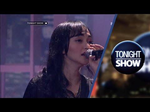 Indah Kusuma feat. Sheila Dara - Medley Inikah Cinta & All About That Bass