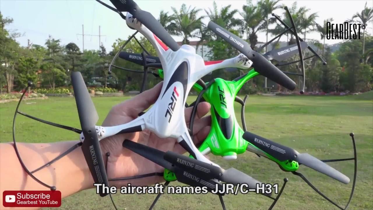 Waterproof Drones are Coming! - Half Chrome Drones