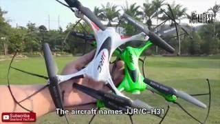 JJRC H31 Waterproof Drone - Gearbest.com