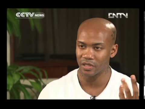 Exclusive interview with Stephon Marbury