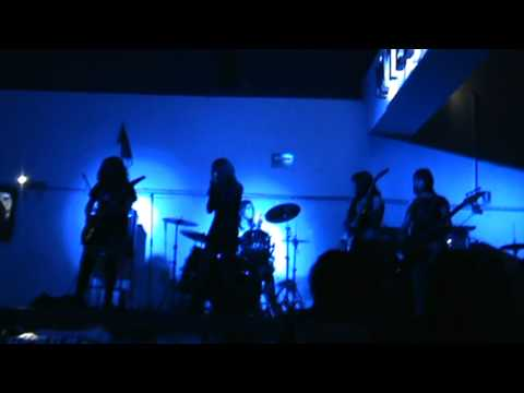 Aerials-Amon Amarth (Cover Dismorphyc)