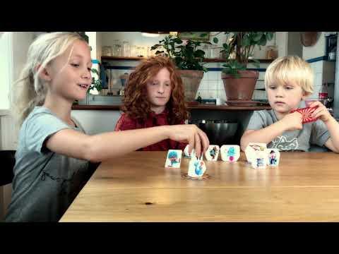 Cirkus Topito - Vinder af Årets Børnespil i Guldbrikken 2018