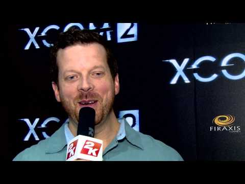 XCOM 2 Developer Interview with Garth DeAngelis