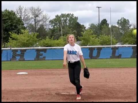 2020 OF/RHP Bethany Norcutt (Christian Central Academy)
