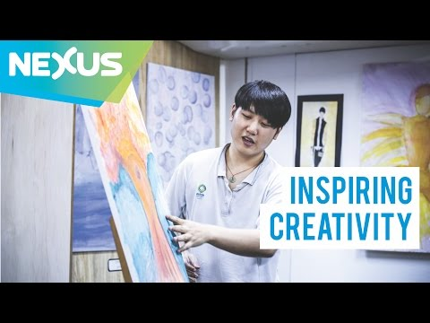 Creativity in Learning for Innovative Learners - Nexus Exploration