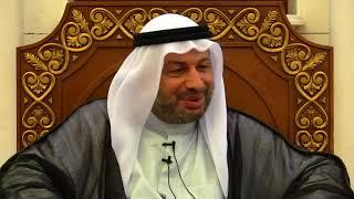 السيد مصطفى الزلزلة - السيدة فاطمة الزهراء أفضل الصلاة و السلام تنظف درهم قبل أن تتصدق به