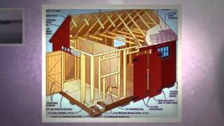 My Shed Plans PDF Ebook Download