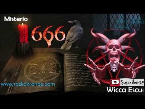 leyes del Satanismo y Magia