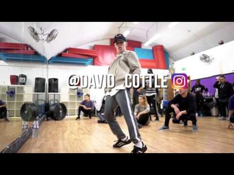 David Cottle