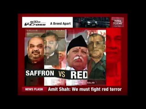 Saffron vs Red: Who Will End The 'Bloody' Fight In Kerala? | To The Point