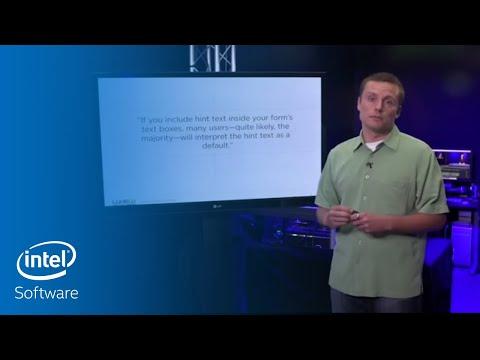 UX How-To with Luke Wroblewski