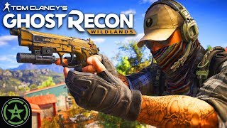 Let's Play - Ghost Recon: Wildlands - PVP - AH Live Stream