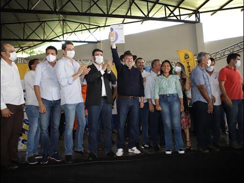 Lançamento do PPC de Medicina no Câmpus Augustinópolis