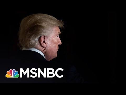 Consequential Week In Impeachment Inquiry - The Day That Was | MSNBC