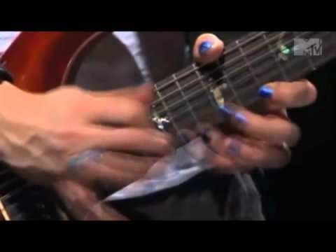 Tutorial By Orianthi (According To You-Solo)