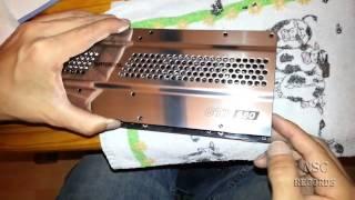"WATERCOOL HEATKILLER® GPU-X³ GTX 680 ""Hole Edition"" Ni-Bl - By:NSC"