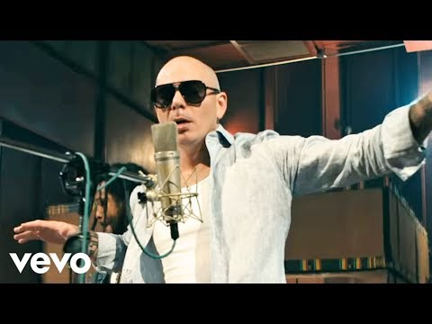 Pitbull – Options ft. Stephen Marley