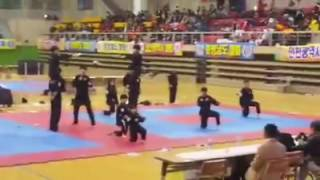 KHF Hapkido Championship 2016