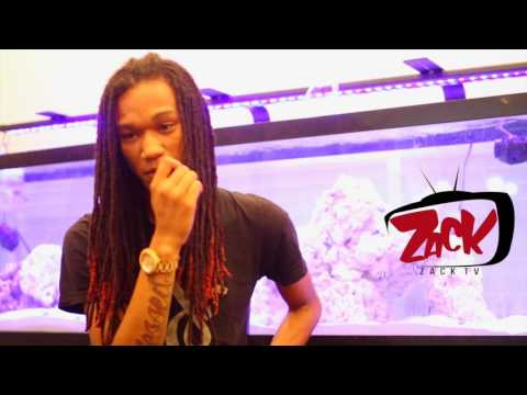JP Armani Talks Being Last Member Of GMEBE, L'A Capone & Eastside | Shot By @TheRealZZacktv1
