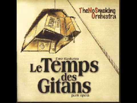 Emir Kusturica - Ederlezi - Le Temps des Gitans