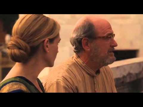 Richard Jenkins in Eat Pray Love  I Missed It All