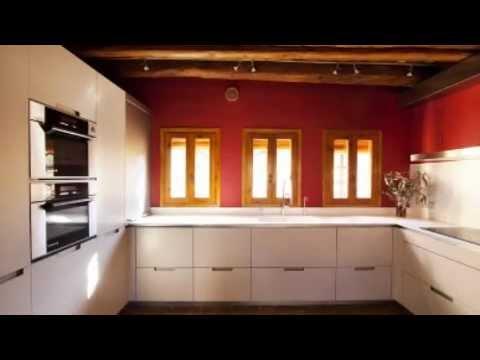 Cocinas con encanto por clysa youtube - Cocinas con encanto ...