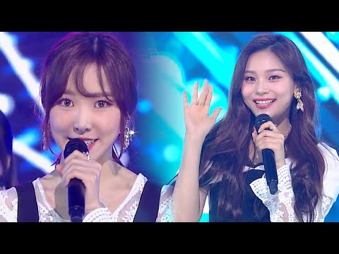 GFRIEND - FLOWER [SBS Inkigayo Ep 1010]