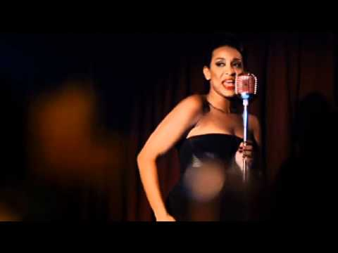 Hotellaunch - Lisa Shaw - Tomorrow