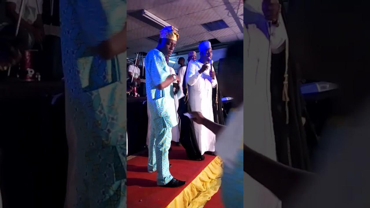 Download Ibaje Eniyan. By Sheikh Jamiu AmiOlohun