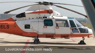 Chandigarh to Shimla in 30min - Pawanhans Helicopter Ride
