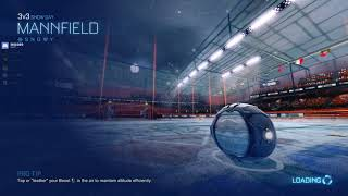 Stream, October 19th 2017 - Rocket League Snow Day