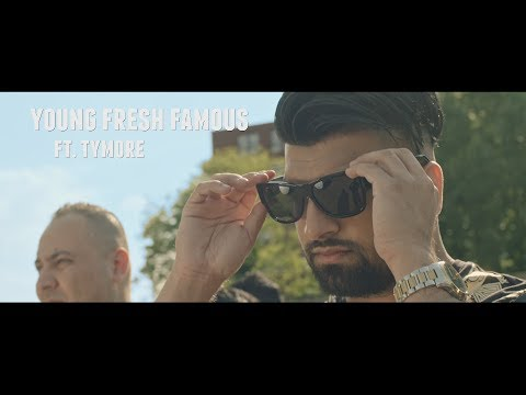Sama Blake - Young Fresh Famous ft. Tymore (Official Music Video)