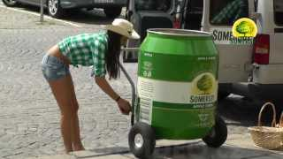 Somersby ONTRADE - 2013