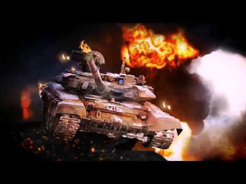 World War III: Танк [Вступительное видео]