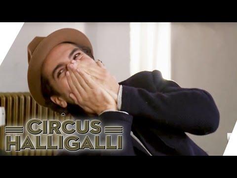 Bei Anruf Udo mit Elyas M'Barek  Circus HalliGalli  ProSieben