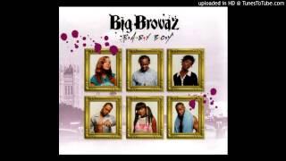 Big Brovaz  - Baby Boy (Blacksmith Remix) (2003)