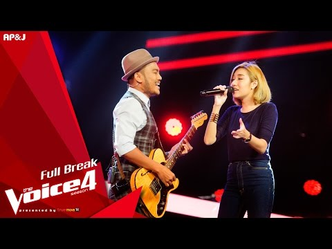 Thumbnail: The Voice Thailand - Blind Auditions - 6 Sep 2015 - Part 6