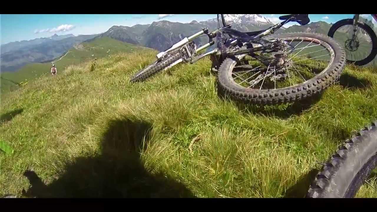 Trail Addiction Alpine Mountain Biking, Les Arcs | Lesarcsnet.com